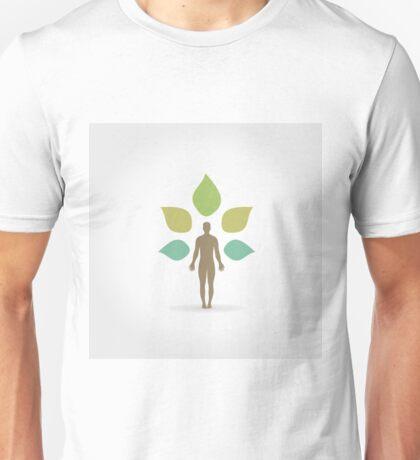 Person a plant Unisex T-Shirt