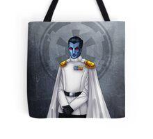 admiral Tote Bag