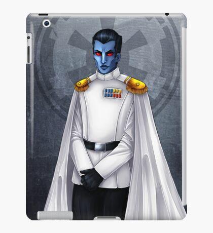 admiral iPad Case/Skin