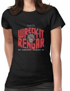 Rengar Womens Fitted T-Shirt