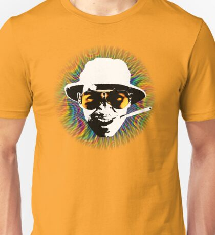H.S.Thompson Unisex T-Shirt