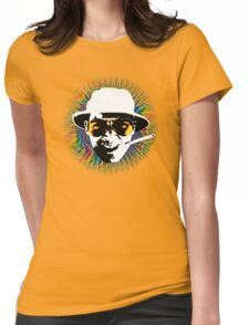 H.S.Thompson Womens Fitted T-Shirt