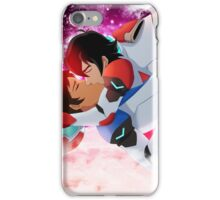 Klance- Falling from Space iPhone Case/Skin