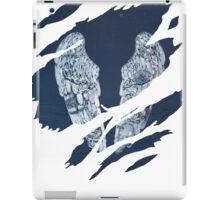 Coldplay Ghost Stories Ragged iPad Case/Skin