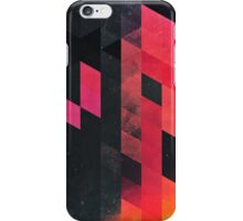 ylmyst tyme iPhone Case/Skin