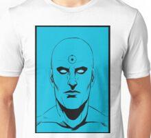 Dr. Manhattan Unisex T-Shirt