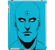 Dr. Manhattan iPad Case/Skin