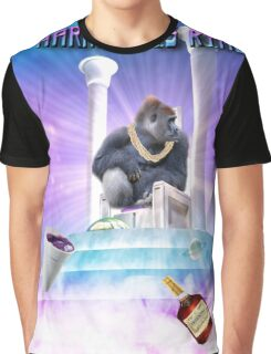 Harambe. Graphic T-Shirt