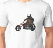 Sir Wardwarf Unisex T-Shirt