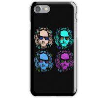 Big Lebowski iPhone Case/Skin