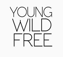 YOUNG WILD FREE Women's Tank Top