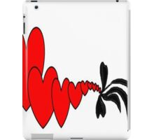 hearth iPad Case/Skin