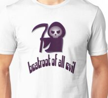 Beatroot of all Evil Unisex T-Shirt