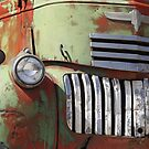 Antique Car  by Cody  VanDyke
