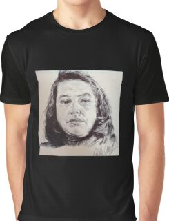 Kathy Bates Graphic T-Shirt