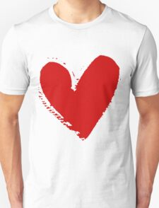 With love. Unisex T-Shirt