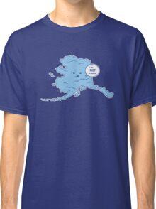 Alaska Is Misunderstood Classic T-Shirt