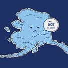 Alaska Is Misunderstood by Stephanie Jayne Whitcomb