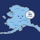 Alaska Is Misunderstood by Stephanie Whitcomb