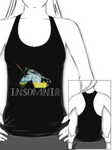 INSOMNIA UNICORN (night) T-Shirt