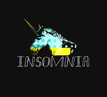 INSOMNIA UNICORN (night) Women's Tank Top