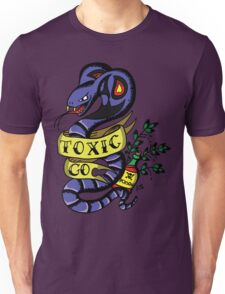 Toxic Pokemon Unisex T-Shirt