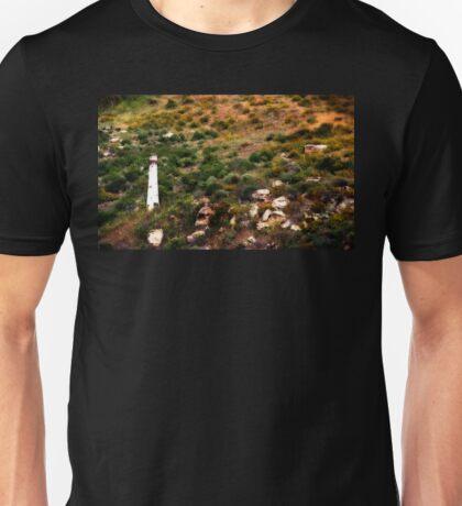 Light Tower Unisex T-Shirt