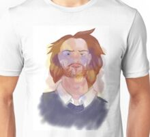 """I can hear them"" Unisex T-Shirt"
