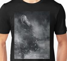 Finrod crossing the Helcaraxe Unisex T-Shirt