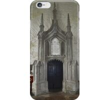 Lismore Cathedral iPhone Case/Skin