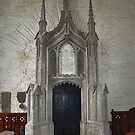 Lismore Cathedral by Declan Carr