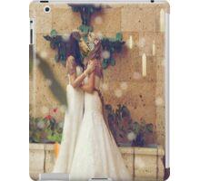 """Lovers of a Strange Kind"" iPad Case/Skin"