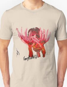 red in the face  T-Shirt