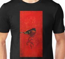 Turning Black Tables Unisex T-Shirt