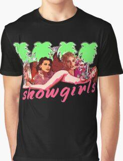 Showgirls Graphic T-Shirt