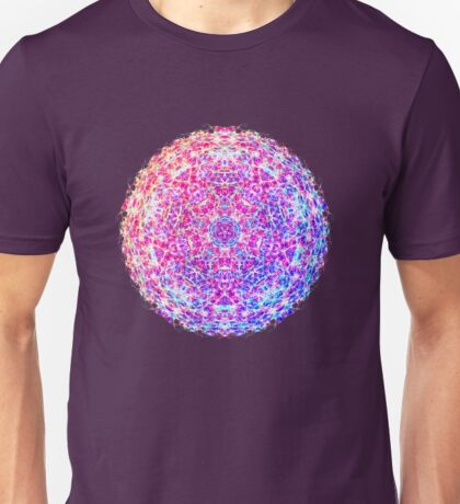 Giant planet Unisex T-Shirt