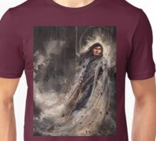 Fingolfin challenges Mogoth Unisex T-Shirt