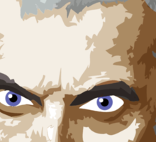 Doctor Who #12 Peter Capaldi Sticker