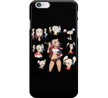 Style Challenge Harley iPhone Case/Skin