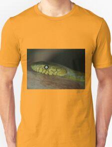 Green Mamba Unisex T-Shirt