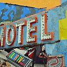 Old Vegas  by Cody  VanDyke
