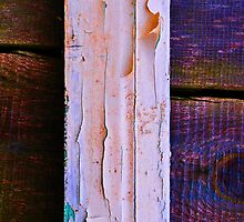 Old Wood Texture 04 by Voysla
