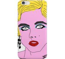 Edie Monroe iPhone Case/Skin