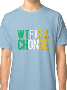 One Direction // Niall x Chonce Classic T-Shirt