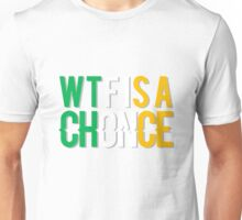 One Direction // Niall x Chonce Unisex T-Shirt