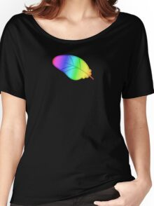 MLP - Cutie Mark Rainbow Special – Featherweight V3 Women's Relaxed Fit T-Shirt