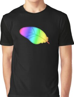 MLP - Cutie Mark Rainbow Special – Featherweight V3 Graphic T-Shirt