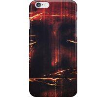 Red II iPhone Case/Skin