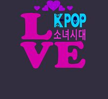 ♥♫Love SNSD-Girls' Generation Fabulous K-Pop Clothes & Phone/iPad/Laptop/MackBook Cases/Skins & Bags & Home Decor & Stationary & Mugs♪♥ Women's Fitted V-Neck T-Shirt
