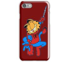 The Real Spider-Man iPhone Case/Skin